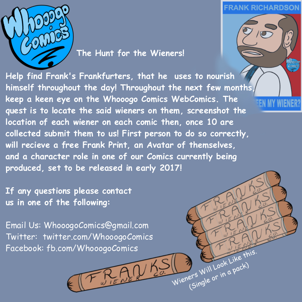 HuntForTheWieners-Contest